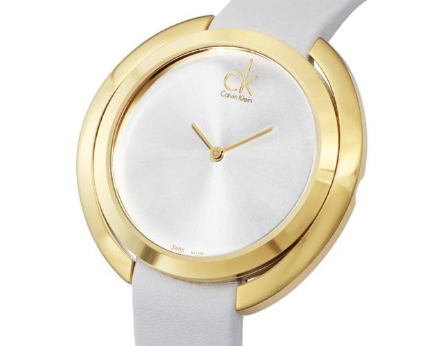 カルバンクライン腕時計K3U235L6