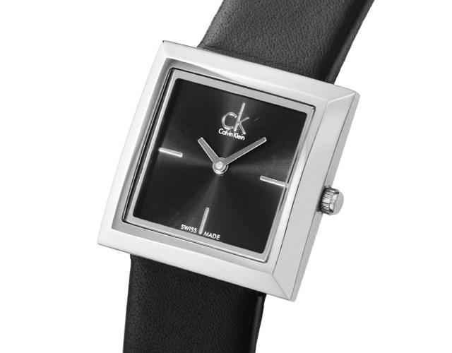 カルバンクライン腕時計K3R231C1