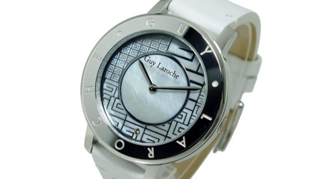 ギラロッシュのレディース腕時計の評判