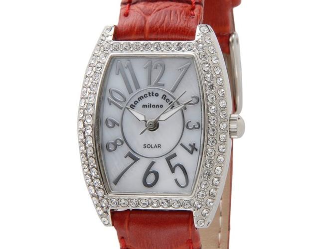ラメットベリーのレディース腕時計の評判