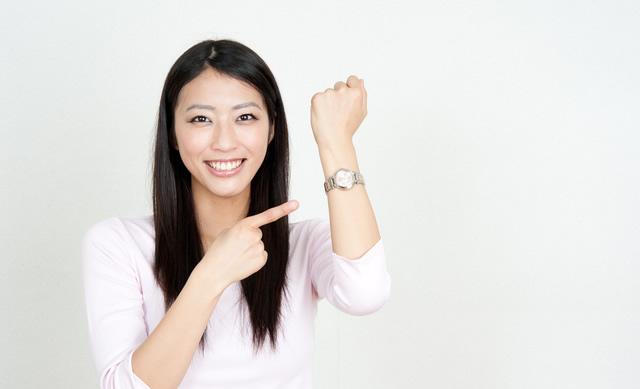コスパがよくて経済的な腕時計