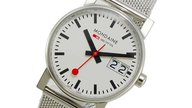 モンディーン腕時計A669.30305.11SBM