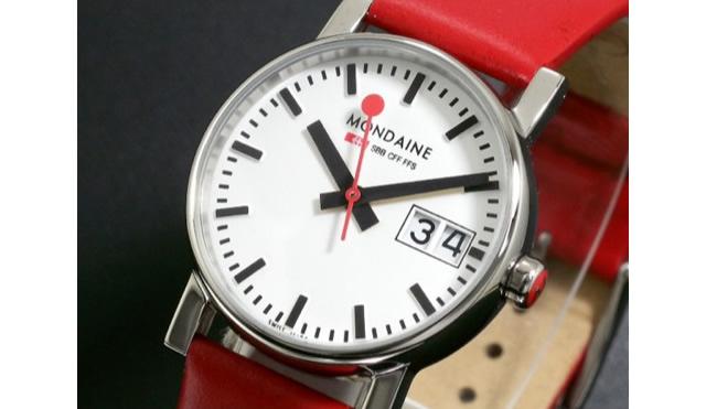 モンディーン腕時計A669.30305.11SBC