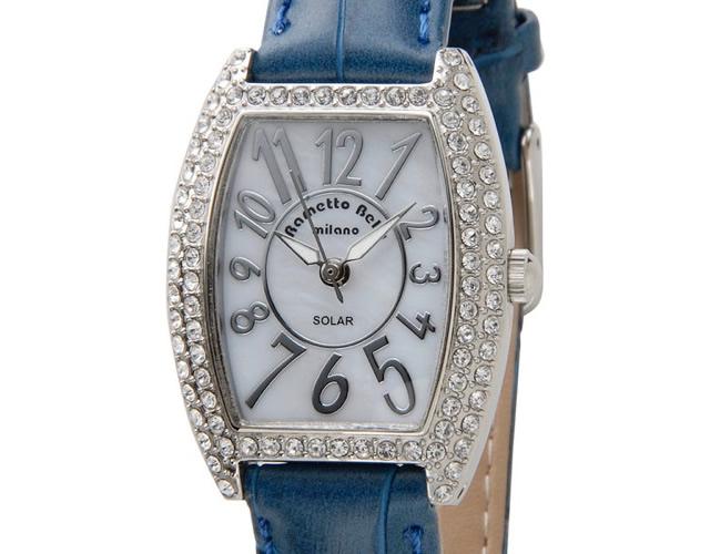 ラメットベリーの腕時計が誕生日プレゼントに人気