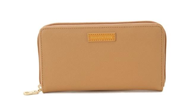 ラメットベリーの財布が誕生日プレゼントに人気