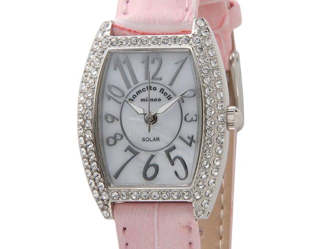 コスパも良くてかわいい腕時計