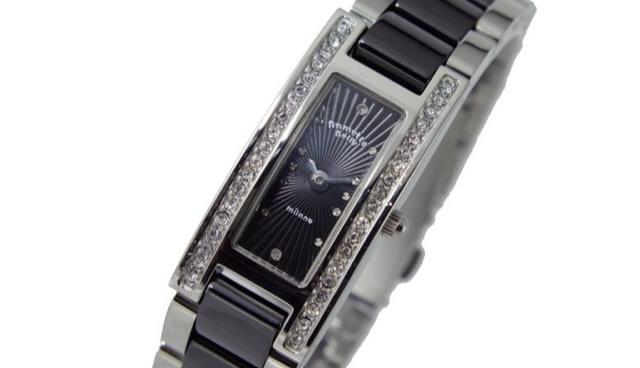 ラメットベリーRAB26011腕時計