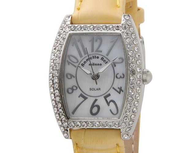 ラメットベリーRAB2860LYE腕時計