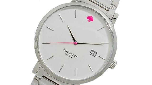 ケイトスペード1YRU0008腕時計