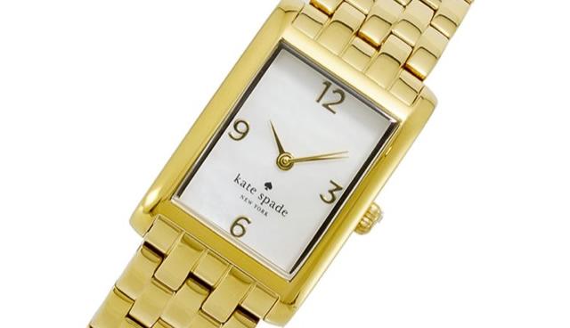 ケイトスペード1YRU0036腕時計