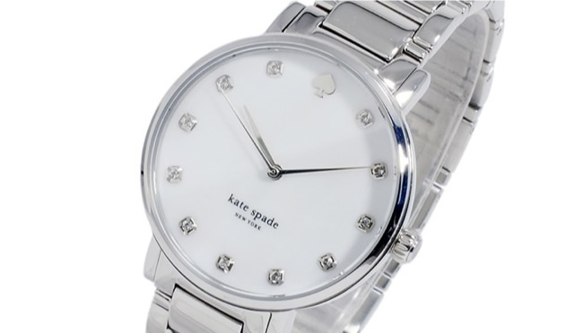 ケイトスペード1YRU0006腕時計