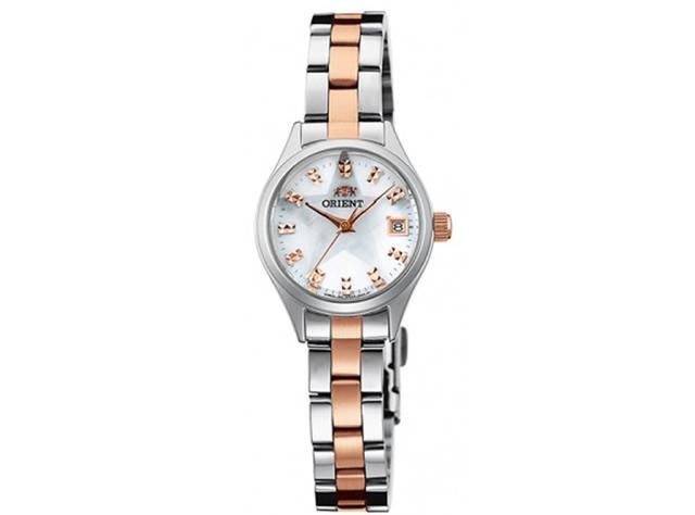 時間の誤差がほとんどない正確な腕時計