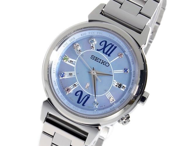 セイコー腕時計SSVV023