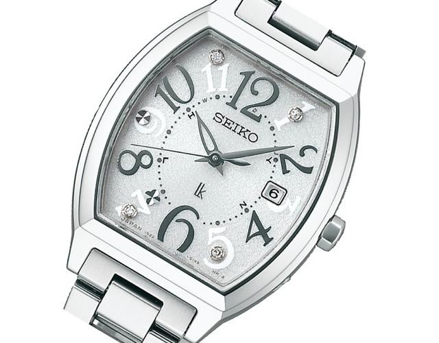 セイコー腕時計SSVW047
