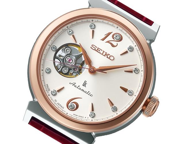 セイコー腕時計SSVM012