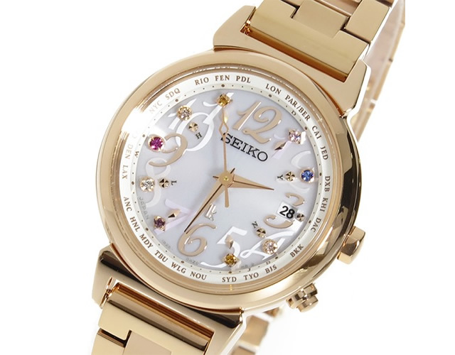 セイコー腕時計SSVV024