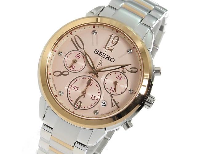セイコー腕時計SRW818P1
