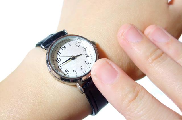 クリスチャンポール腕時計が似合う年齢層
