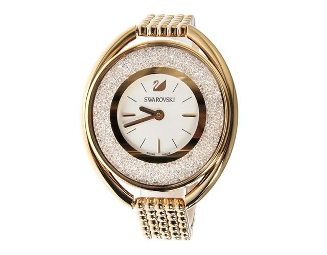 彼女へのプレゼントに最適な目立つインパクトのある腕時計