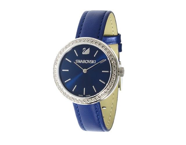 スワロフスキーの腕時計は女性に満足を与える輝き
