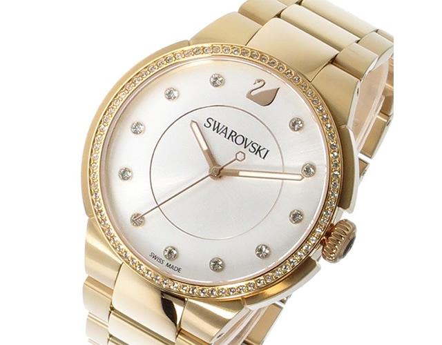 スワロフスキー腕時計5181642
