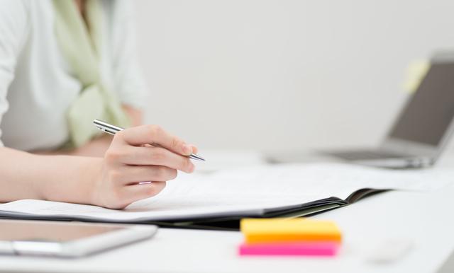 トレンドに左右されない作りが使いやすいボールペン