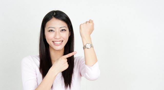 ディーゼルのレディース腕時計が似合う年齢層