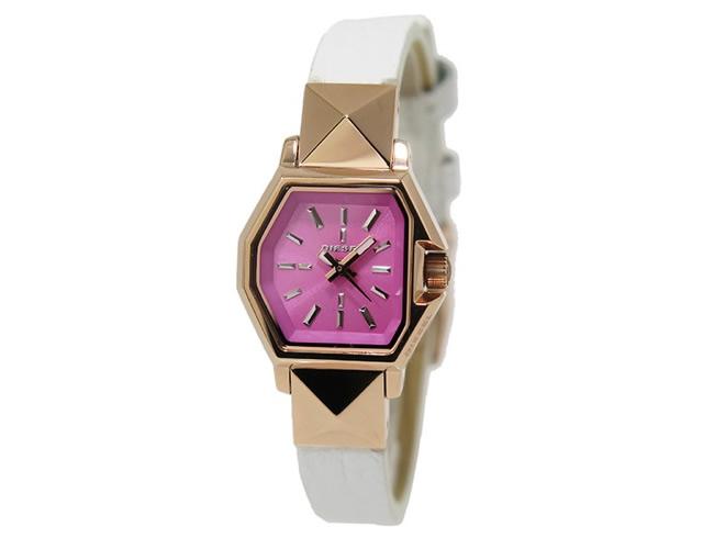 ディーゼルのレディース腕時計の評判