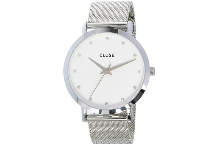 ルース白文字盤腕時計がおすすめ