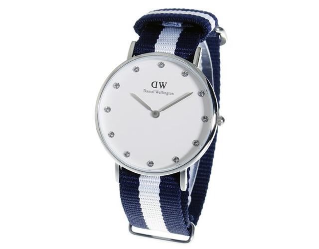 ダニエルウェリントンのレディース腕時計のココがおすすめ