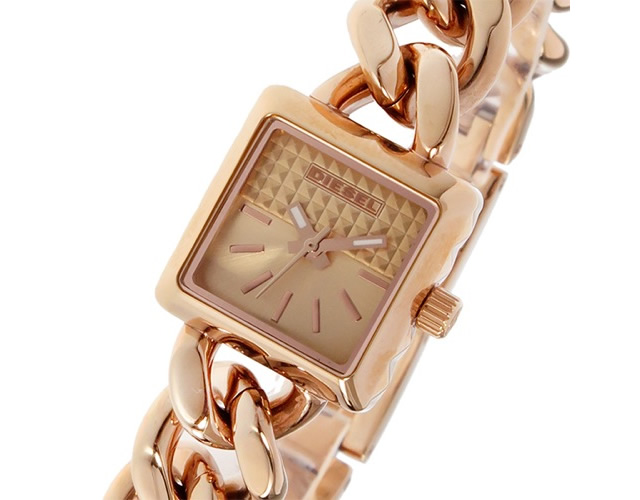ディーゼル腕時計DZ5429