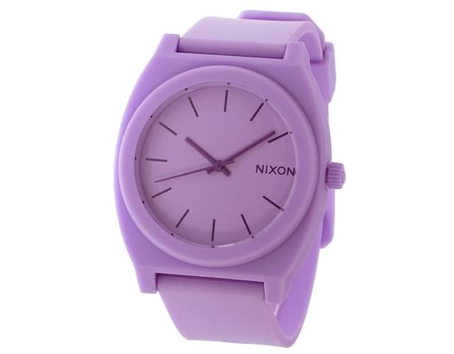 軽くてフィット感もすごい腕時計