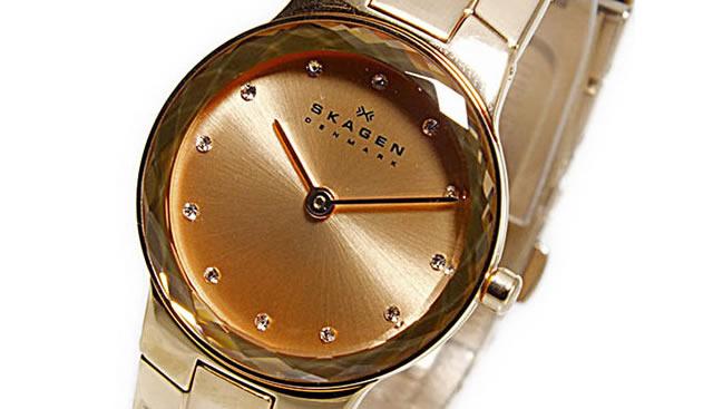 スカーゲン腕時計SKW2074