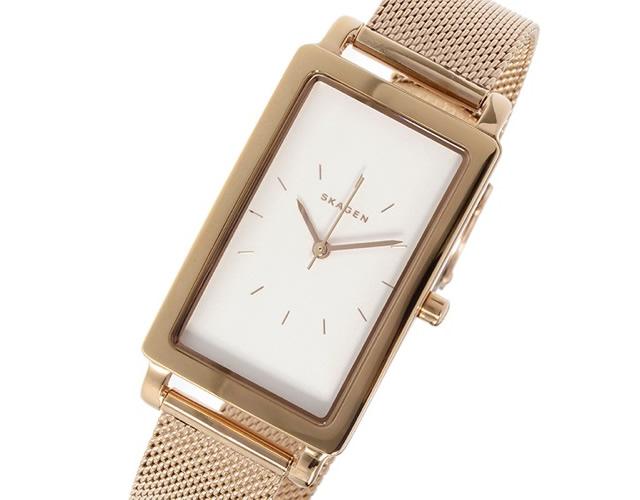 スカーゲン腕時計SKW2466