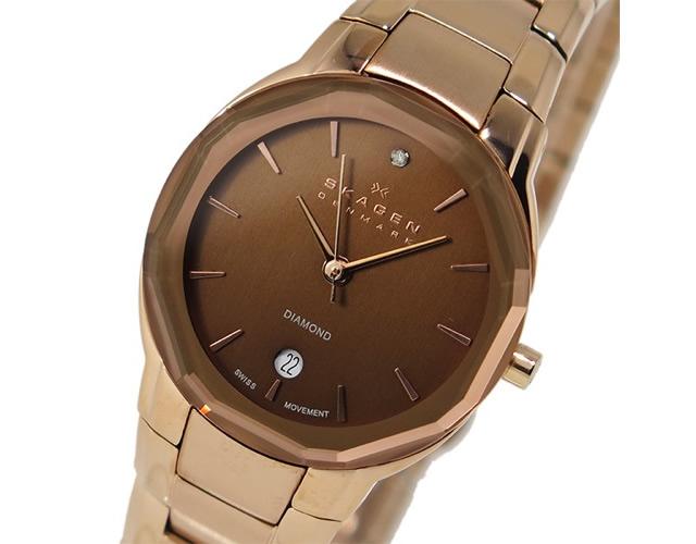 スカーゲン腕時計822SRXD