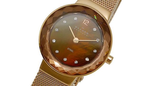 スカーゲン腕時計456SRR1