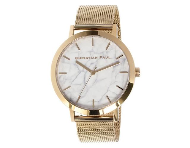 クリスチャンポール腕時計MRM-02