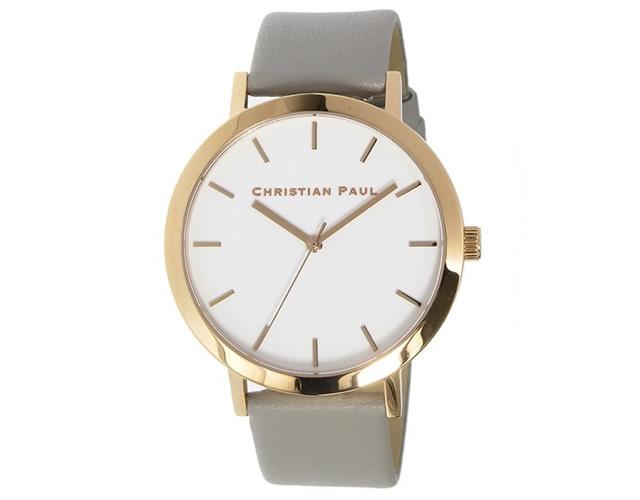 クリスチャンポール腕時計RW-06