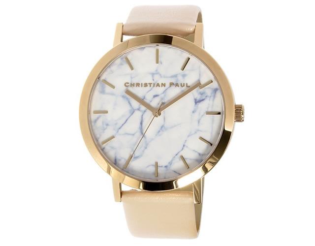 クリスチャンポール腕時計MR-07