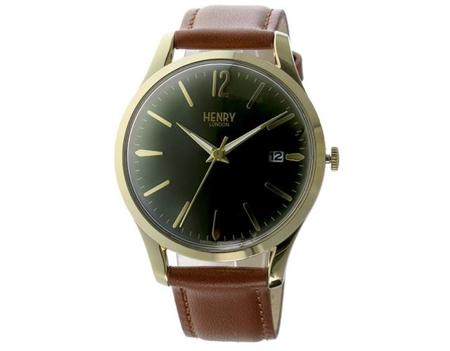 ヘンリーロンドンのレディース腕時計の評判