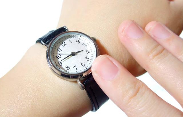 彼女の誕生日プレゼントは腕時計が定番