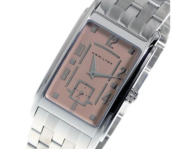 素材も質もゴージャスな腕時計
