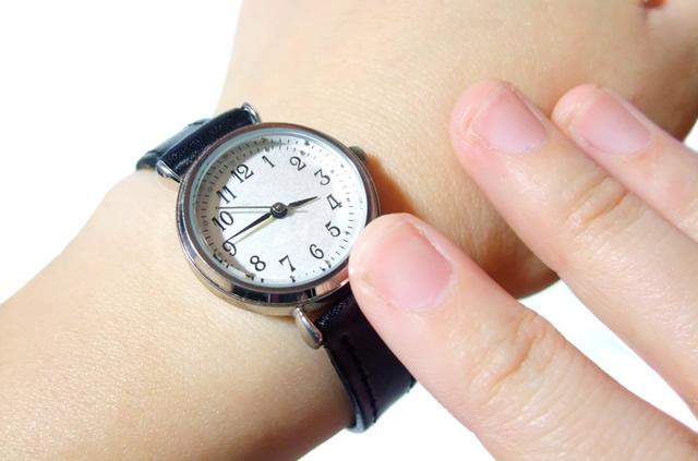 ポールヒューイットのレディース腕時計が似合う年齢層