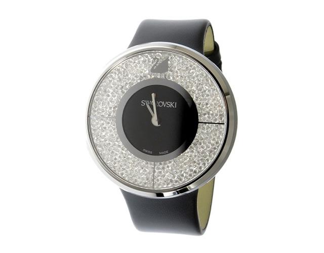 スワロフスキー腕時計は上品さが増