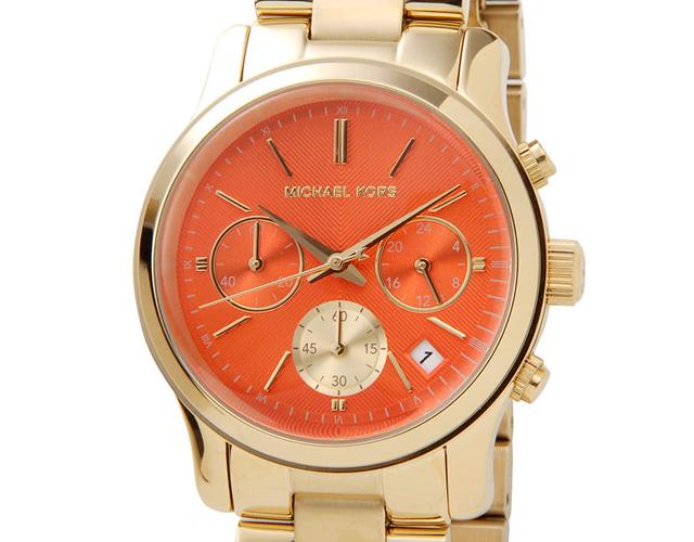 マイケルコースならレディース腕時計がおすすめ