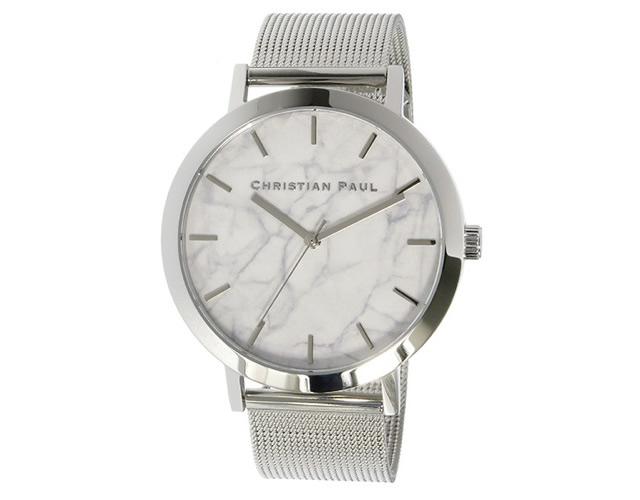 気取りすぎない感じがいい腕時計
