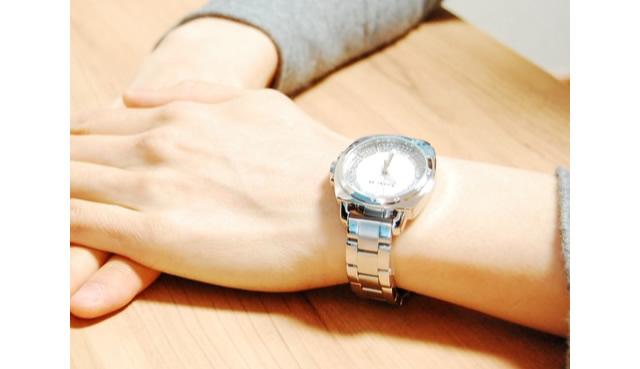お姫様のような気分になれる腕時計