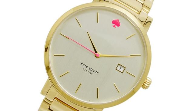 大人の中にあるかわいさがいい腕時計