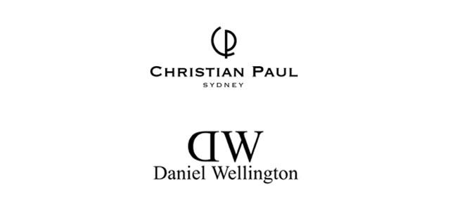 クリスチャンポールとダニエルウェリントンが比べられる理由
