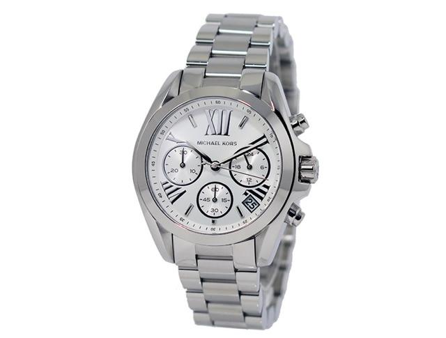 マイケルコースのメタルバンド腕時計のおすすめポイント